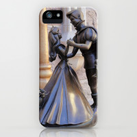 Once Upon A Dream II iPhone & iPod Case by Around The Park