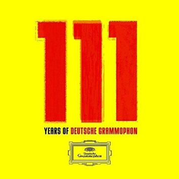 Various Artists - 111 Years of Deutsche Grammophon: 111 Classic Tracks