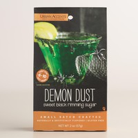 Demon Dust Rimming Sugar