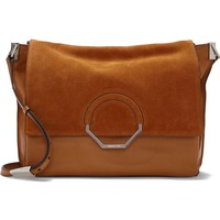 Louise et Cie Mareee Leather Shoulder Bag | Nordstrom