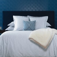 Luna Bedding Collection by Yves Delorme