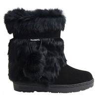 Tama by BEARPAW review color Solid Black