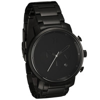 MVMT - Men's Chrono All Black Watch