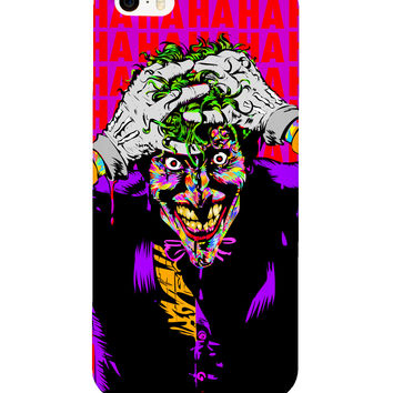 The Joker Phone Case