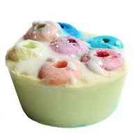 Fruit Loops Cereal Soap Bar