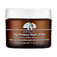 Origins High Potency Night-A-Mins™ Mineral-Enriched Renewal Cream (1.7 oz)