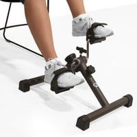 Stamina InStride Folding Mini Exercise Cycle