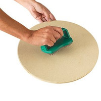Mr. Pizza PP Baking Stone Scrubber