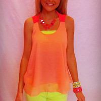 Spring Fever Top - Haute Pink Boutique