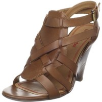 Luxury Rebel Women's Carmel Ankle-Strap Sandal