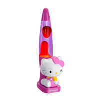 Hello Kitty Liquid Motion Lamp