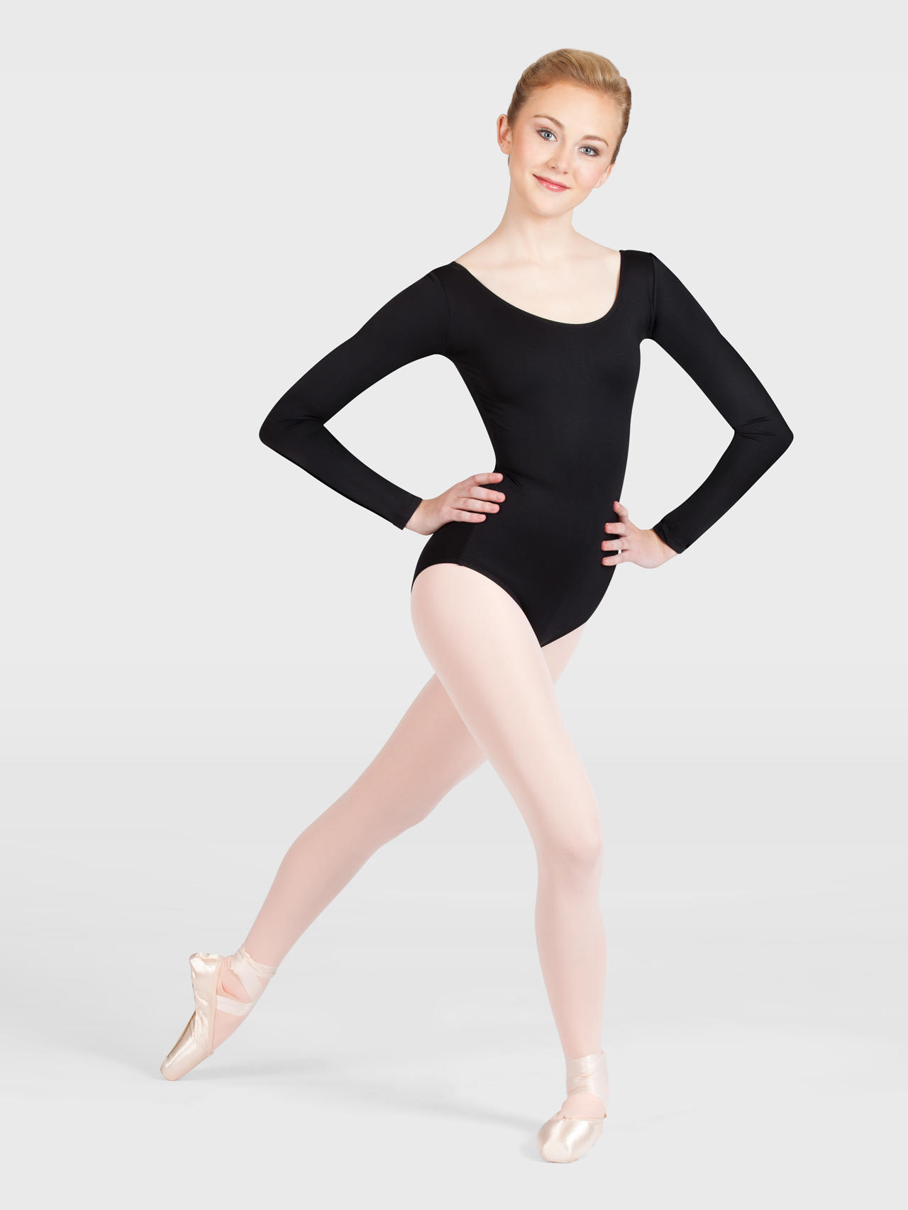 Free Shipping Adult Scoop Neck Long From All About Dance