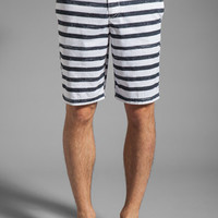 Penguin Sailor Short Margate Fit Short in Bright White from REVOLVEclothing.com