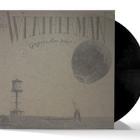 The Weatherman 180 Gram Vinyl LP | Gregory Alan Isakov | Online Store, Apparel, Merchandise & More