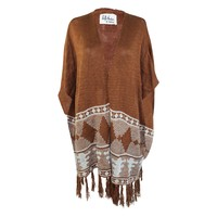 Desert Dream Cardigan