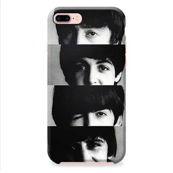 Beatles eyes iPhone 8 | iPhone 8 Plus Case