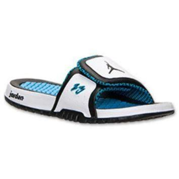 ICIKYE Men's Jordan Hydro 2 Premier Slide Sandals