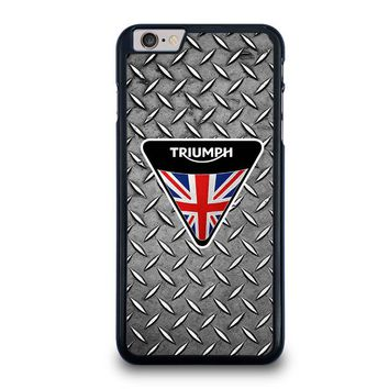 LOGO TRIUMPH MOTORCYCLE iPhone 6 / 6S Plus Case Cover