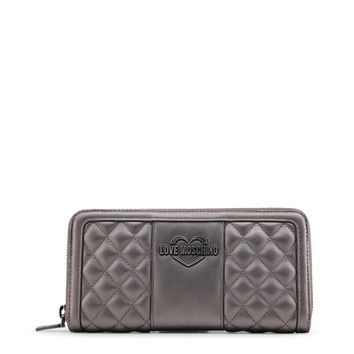Love Moschino JC5512PP16LB Leather Wallet