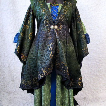 Winifred Sanderson,  Hocus Pocus, Witch Costume