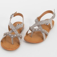 Naughty Monkey Mission Sandal