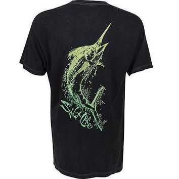 Salt Life Men's Air Marlin T-Shirt