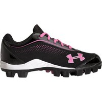 Under Armour Kids' Leadoff IV Low Molded Baseball Cleat