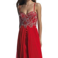 Dave and Johnny 10135 Dress