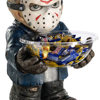 Jason Candy Bowl Holder - Friday The 13th