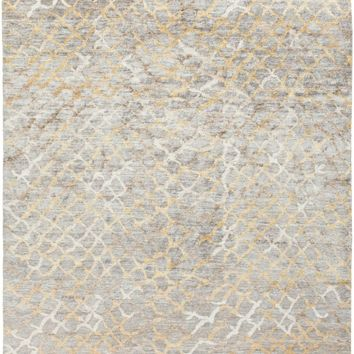 Platinum Area Rug Gray