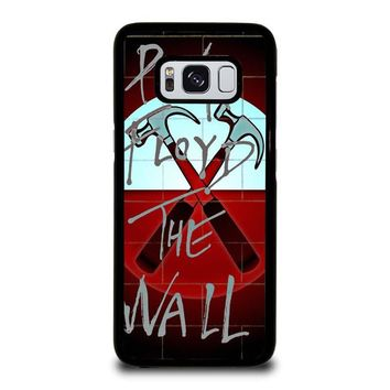 PINK FLOYD THE WALL Samsung Galaxy S3 S4 S5 S6 S7 Edge S8 Plus, Note 3 4 5 8 Case Cover