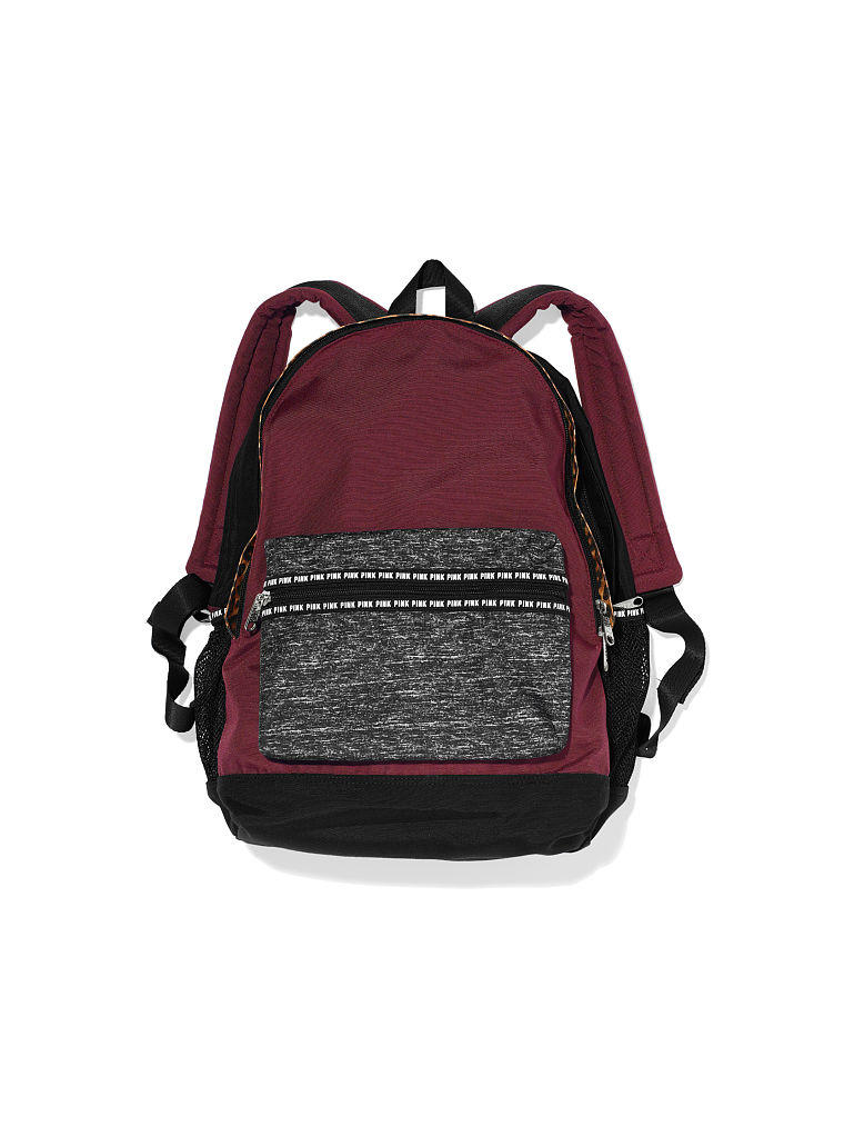 Campus Backpack - PINK