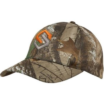 Scent-Lok Savanna Lightweight Hat, Realtree Xtra