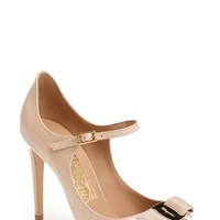 "Women's Salvatore Ferragamo 'Mood' Pump, 2 3/4"" heel"