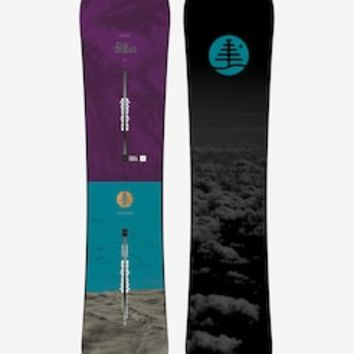 Women's Burton Family Tree Day Trader Snowboard | Burton Snowboards Winter 2018