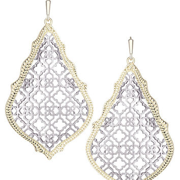 Kendra Scott: Adair Earrings (Multi)