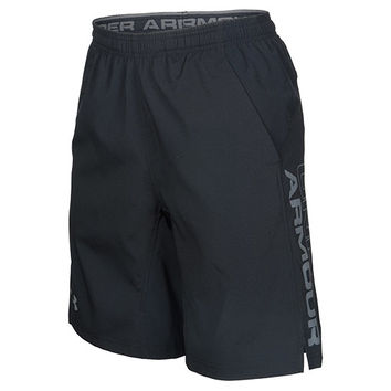 Men's Under Armour HIIT Woven Training Shorts