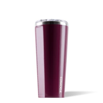 Merlot 24oz Tumbler by Corkcicle