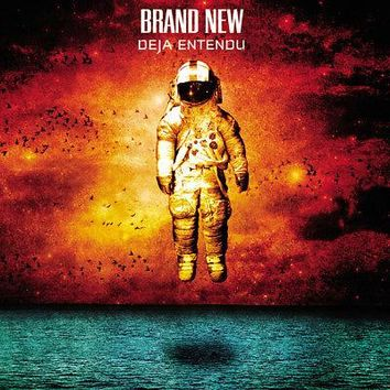 Brand New - Deja Entendu 2x LP Vinyl NEW