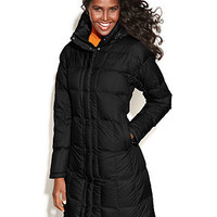 The North Face Coat, Metropolis Hooded Puffer Parka