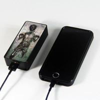 Star War Han Solo Carbonite Power Bank External Battery Charger for iPhone and Samsung Andriod