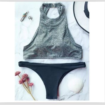 Beach Summer New Arrival Sexy Hot Swimsuit Swimwear Set Hot Sale Bikini [11604660879]