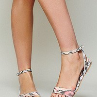 Toulouse Sandal at Free People Clothing Boutique