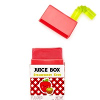 Juice Box Lip Balm - Accessories - Beauty - 1000321720 - Forever 21 Canada English