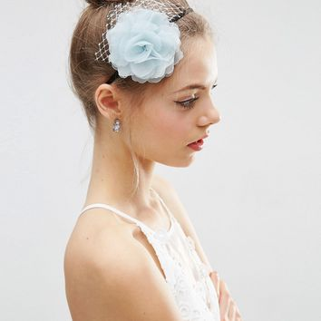 Limited Edition Wedding Flower Fascinators
