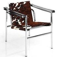 LC1 Sling Chair - Cowhide, Cowhide