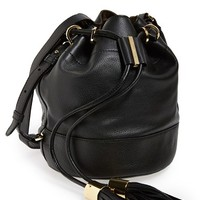See by Chloe 'Small Vicki' Leather Bucket Bag