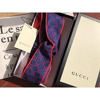 GUCCI Women Fashion Stylish Scarf F