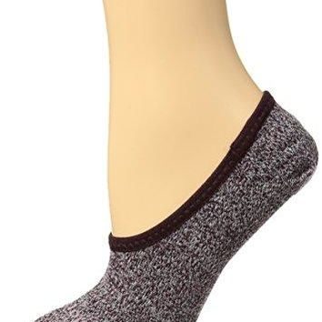 SmartWool Womens Premium Marl Hide and Seek No Show Socks