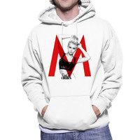 Miley Cyrus We Can't Stop Unisex Pullover Hoodie
